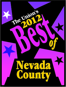 Best of Nevada County 2012