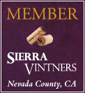 Sierra Vintners | Nevada County Winery Association