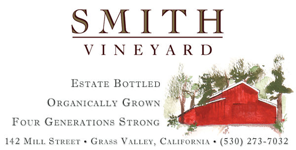 Smith Vineyard Logo