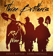 Three Brothers V - Smith Vineyard